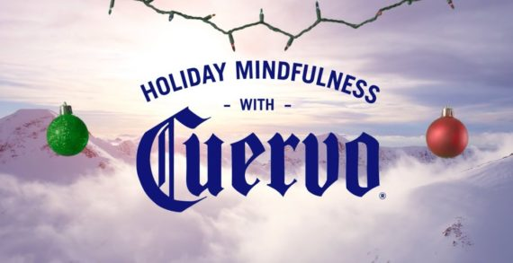 Jose Cuervo and CP+B LA Look to Frees You from the Stress of Christmas