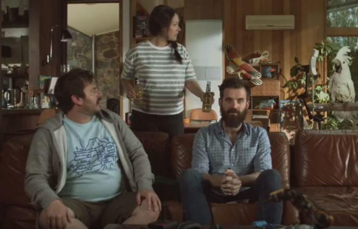 Woodstock Bourbon Launches New 'Goes Alright' Integrated Campaign