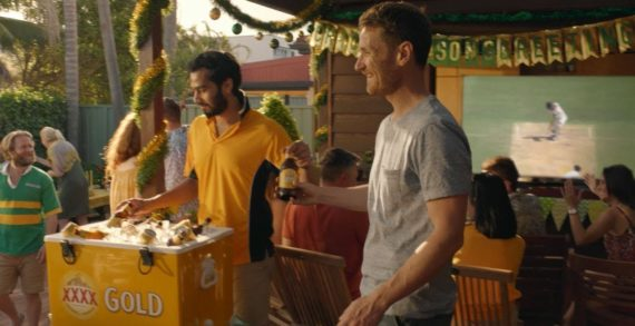 'It's Cricket Season Not Christmas Season' Claims XXXX Gold in Latest Campaign by Host/Havas
