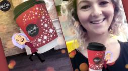 McDonald's Teams with Snapchat to Give Your Bitmoji a McCafé Pick-Me-Up