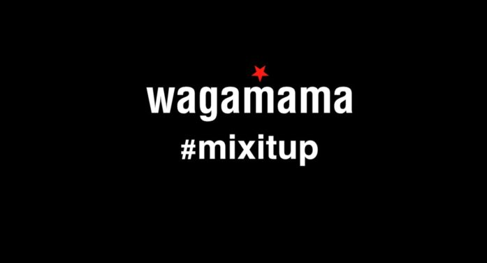 Loco Unveils #MixItUp Social Media Videos for wagamama