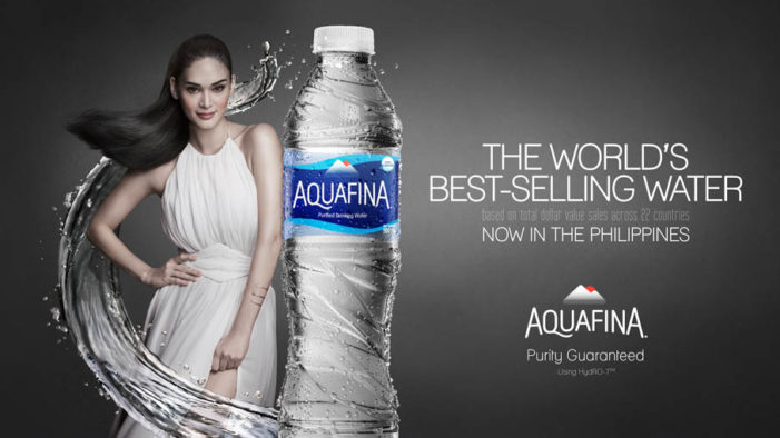 BBDO Guerrero Teams with PepsiCo to Launch Purified Water Brand Aquafina in the Philippines
