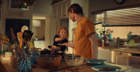 New Blue Apron Campaign Demonstrates the Transformative Power of Home Cooking