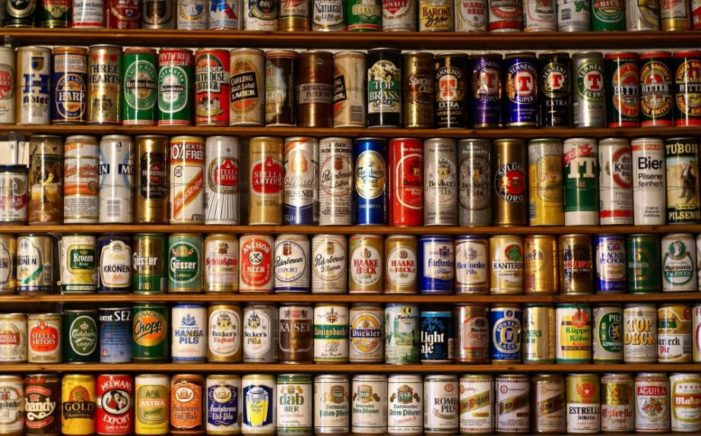 isobel's Jamie Williams Highlights Seven Beer Trends to Prepare for in 2018