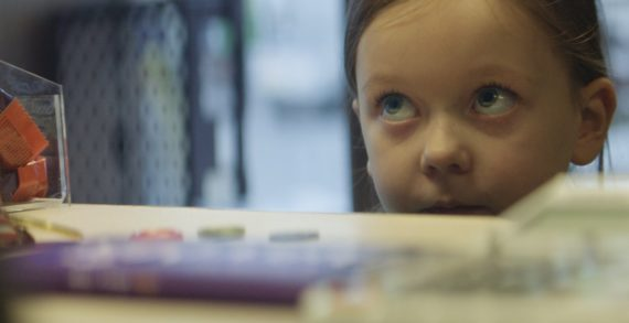 Cadbury is All About Kindness in Relaunch Campaign for Dairy Milk
