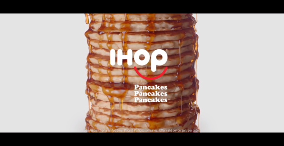 Droga5 Lifts off with Debut Campaign for Ihop