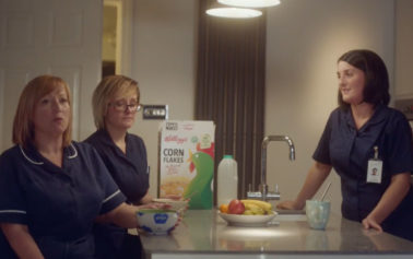 Leo Burnett London's Kellogg's Campaign Opens Debate About Best Time to Eat Corn Flakes