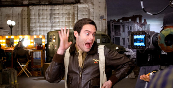 Bill Hader Brings the Laughs to Pringles First-Ever Super Bowl Ad by Grey