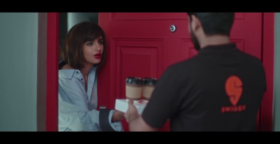 Swiggy Unveils its First-Ever Integrated Campaign by Lowe Lintas Bengaluru