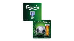 Carlsberg To End England Football Team Sponsorship After 22 Years