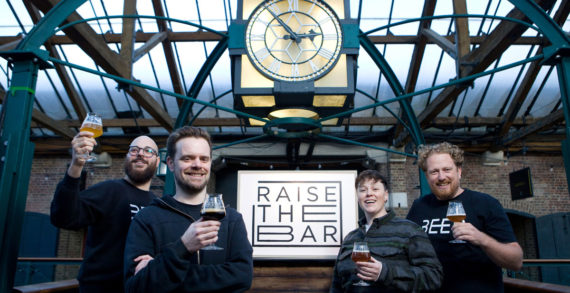 UK's Biggest Craft Beer Festivals 'Raise the Bar' in 2018