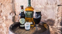 Innis & Gunn and Tullamore D.E.W. Team to Launch New Limited Edition Irish Whiskey Barrel Aged Stout