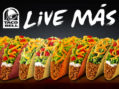 Taco Bell Leaps Ahead of Burger King in Latest Fast Food Rankings by Techmonic