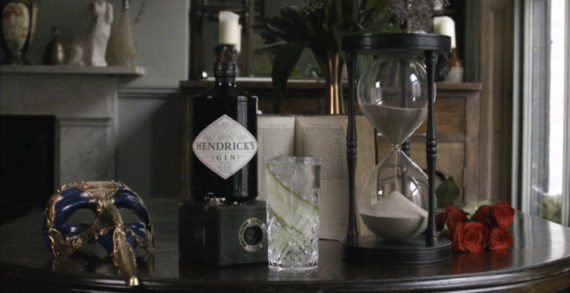 Hendrick's Takes Over Young's Pub with 'Obscure' Events Around Time