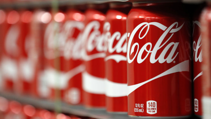 Coca-Cola Breaks 130-Year-Old Tradition with First Alcoholic Drink