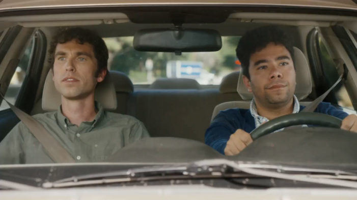 Not Surprisingly, Lack of Snickers Leads to Uncomfortable Moments in Brand's New Ads