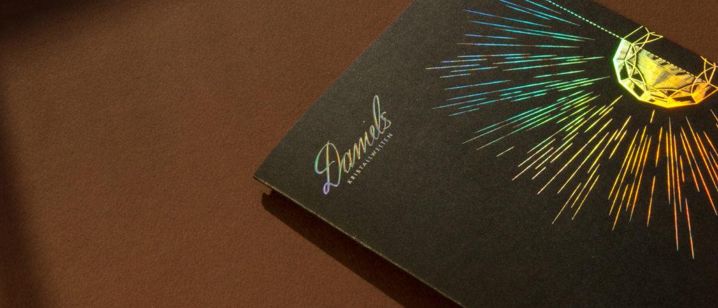 Mystery Provides Design Strategy for Swarovski's Iconic Daniels Kristallwelten Restaurant Rebrand