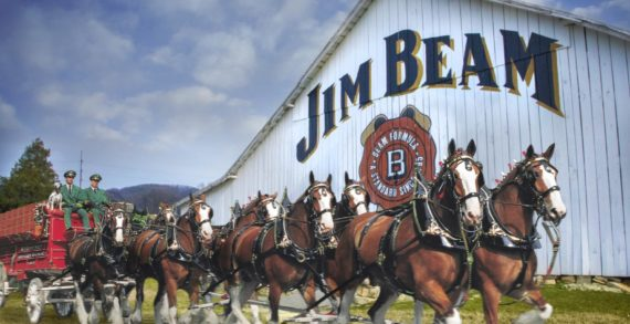 American Icons Budweiser and Jim Beam Come Together in First-of-its-Kind Collaboration
