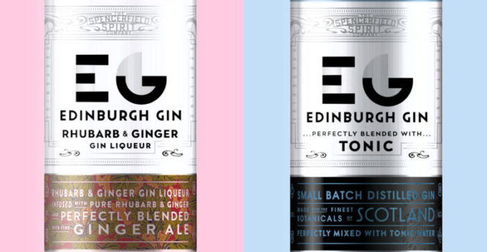 Edinburgh Gin Launches Premium Ready to Drink Range to Suit Every Occasion