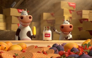 Havmor's Cool Gaiz are Back Continuing the #MadeofMilk Campaign by Creativeland Asia