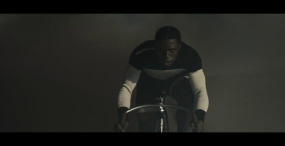 Hennessy Highlights Historic Cycling Champion Marshall 'Major' Taylor in Latest Campaign by Droga5