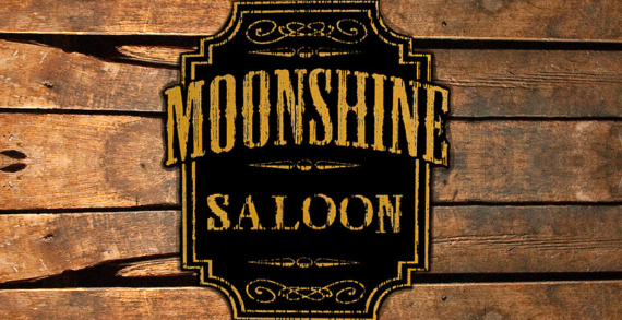 Concept Bar 'Moonshine Saloon' to Launch in London This May