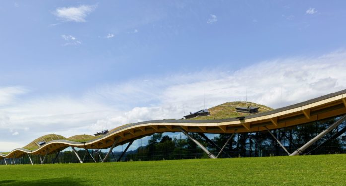 The Macallan Opens New Distillery and Visitor Experience