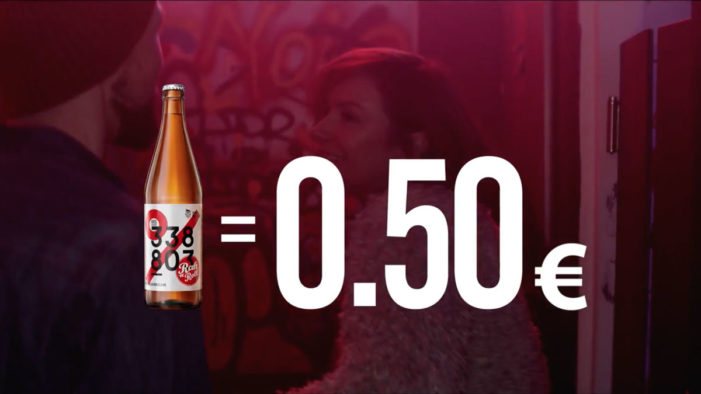 Rak'n'Roll and Grey Poland Team to Launch a Beer That Helps Get Thru Cancer