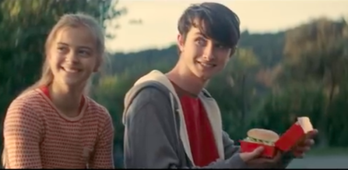McDonald's Encourages Kiwi Families to Put Their Devices Down in New 'Timeless' Spot via DDB NZ