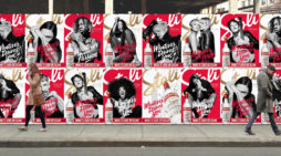 Stoli Says it 'Loud and Clear' in Visceral New Global Campaign