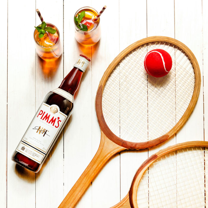 Pimm's to Host Screenings of Wimbledon at The Refinery Bar in London and Manchester