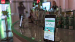 7UP's New Digital Bartender Turns Customers Into A Master Mixologist