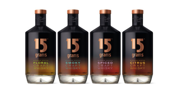 Biles Hendry Gives Whisky a Quadruple Shot at the Millennial Market