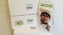 TIPA Collaborates in the Development of Compostable Packaging for Peeze's New Coffee Beans