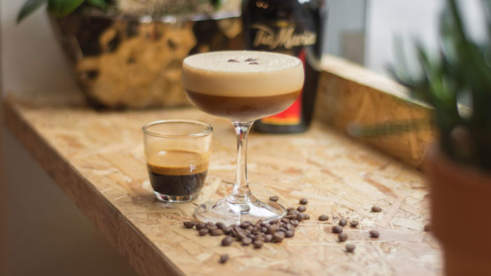Tia Maria Announces Partnership with Virgin Atlantic