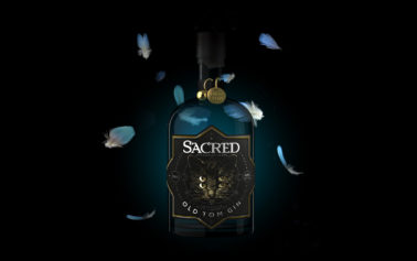 Hart & Jones Brings Gin's Dark Past to Life in New Work for Sacred Spirits
