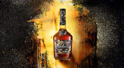 Hennessy Teams with Art-World Phenomenon Vhils for the 2018 Very Special Limited Edition Bottle