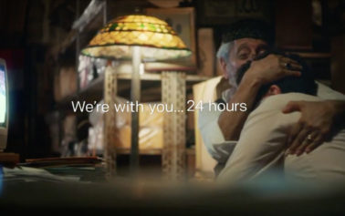 McDonald's Tells Football Fans 'We're With You' in New World Cup Global Campaign