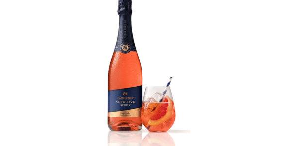 'Spritz' Your Way to Sunny Summer Sales with a Refreshing New Sparkling Wine Based Drink by Jacob's Creek