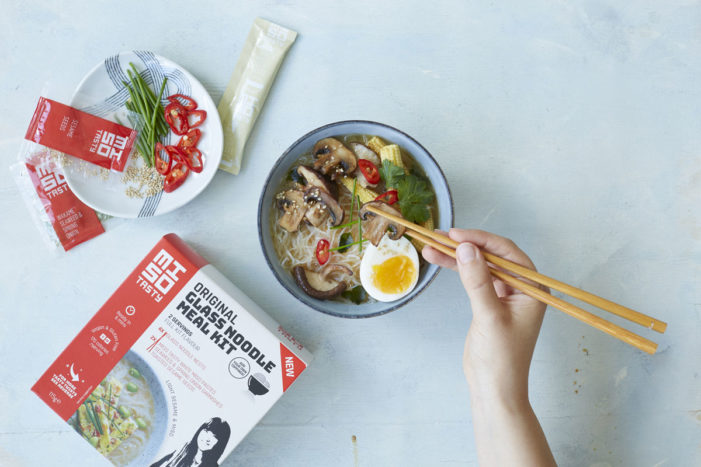Miso Tasty Shaking up the Japanese Cooking Category with Branding by Greatergood
