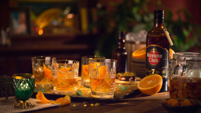 Impero Put Street-Culture at the Heart of Pernod Ricard's Havana Club Rum