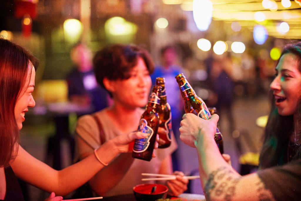 e65bda13 Asia's number one international premium beer, Tiger Beer, has today  announced a unique collaboration with WWF and iconic French fashion house,  KENZO on the ...