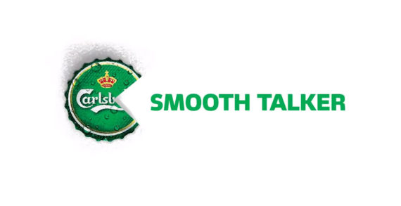 Carlsberg Launches New Campaign with McCann Hong Kong Featuring the Ultimate Smooth Talker
