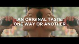 Coca-Cola Unifies Original and Zero Sugar Packaging in the UK