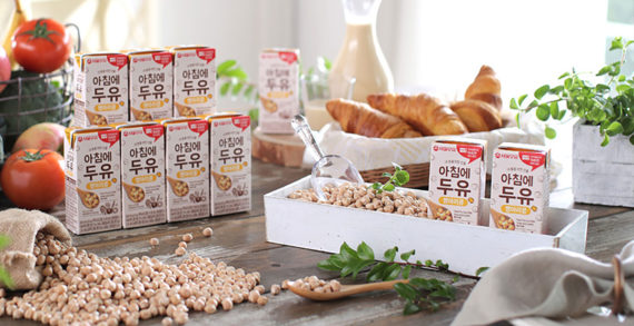 Seoul Dairy Cooperative Premieres SIG's Microwaveable Heat&Go Carton