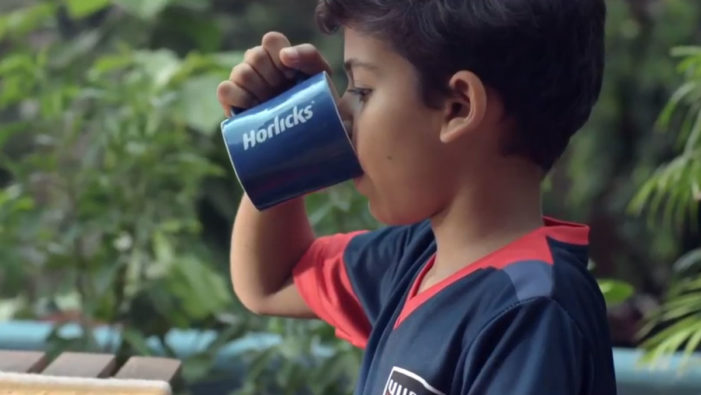 Horlicks and FCB Ulka Encourage Children to Grow with the Right Nutrition in New Campaign