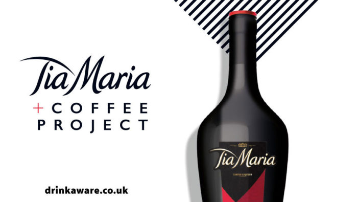 Tia Maria's Coffee Cocktail Month a Hit with Scottish Outlets