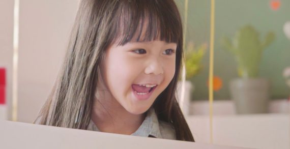 Kellogg's New Campaign Encourages More Family Time on Mothers' Day in Thailand
