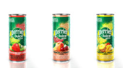 Perrier Brings Bold & Tasty Refreshment to LA with the Launch of Perrier & Juice Drink
