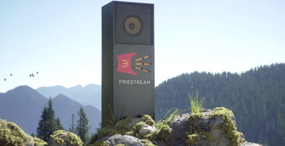 McDonald's Canada and Cossette Celebrated Canadian Love of Fries by Taking Fry Fandom to New Heights